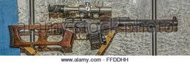 obr cky russian sniper scope stock photo 93004131 alamy