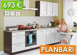 einbauk che billig günstige küchen kaufen top einbauküchen fiwodo de