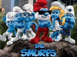 smurf wallpapers group 63