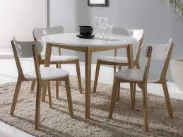 Fascinant Solde Table A Manger Couper Le Souffle Salle A Manger Table Ronde L001mta6050013 0403
