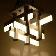 Contemporary Ceiling Lights Flush Mount Led Bar Modern Mini Cool Lighted Flush Mount Ceiling Light With