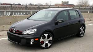 volkswagen hatchback 1995 the 2010 volkswagen gti four door an u003ci u003eaw u003c i u003e drivers log autoweek