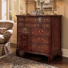 american drew cherry grove 12 drawer gentlemans chest hayneedle
