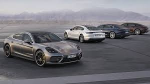 when did the porsche panamera come out porsche panamera comes with cushy upgrades for a chauffeur car