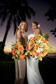wedding flowers hawaii wedding flowers hawaiian barefoot weddings hawaiian barefoot