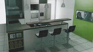 cuisine 3m2 cuisine la maison en bois de et popo