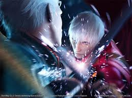 devil may cry devil may cry wallpaper video games computer