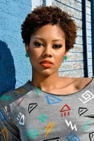 twa hairstyles 2015 the 25 best twa natural hairstyles ideas on pinterest tapered
