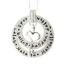 Stamped Jewelry Jc Jewelry Design Necklaces Hand Stamped Jewelry Handmade