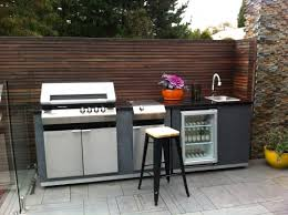 Outdoor Kitchen Bbq Designs Kitchen Design Pictures Square Grey Stained Wooden Dresser Outdoor