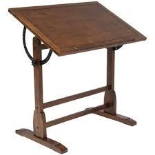 vintage wood drafting table vintage drafting table wood drafting table studio design and