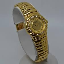 piaget tanagra piaget tanagra 18k gold 16033m401d diamonds with warranty