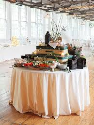 Buffet Style Dinner Party Menu Ideas by 15 Wedding Buffet Ideas For Your Reception