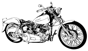 motorcycles clipart cliparts and others art inspiration
