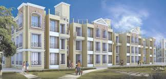 800 sq ft 1 bhk 1t apartment for sale in tulsi realty aangan