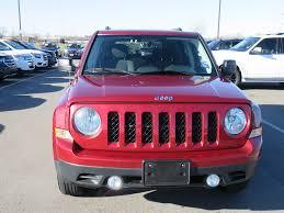 jeep patriot suspension 2016 used jeep patriot latitude fwd alloy wheels satellite radio