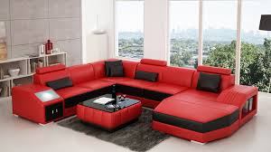 Large Leather Sofa Large Leather Sofa Sofa Sectionals Red Leather Couch Www