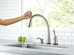 Kitchen Faucet Brand Reviews Lovely Kitchen Faucets Reviews Kitchen Delta Manual Kitchen Faucet