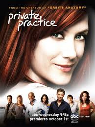 Baixar Private Practice – Temporada 06 Episodio 12 S06E12 HDTV + RMVB