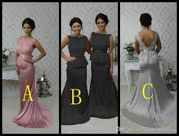 maid of honor formal wedding party gowns 2015 woman mermaid lace