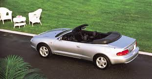 toyota celica convertible specs 1995 1996 1997 1998 1999