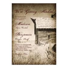 barn wedding invitations rustic barn wood wedding invitations rustic country wedding