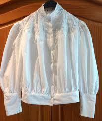 costume diaries edwardian style shirtwaists