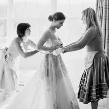 hire a wedding dress should you hire a bridal stylist for your wedding martha
