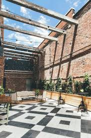 Brooklyn Wedding Venues Wythe Hotel Weddings Get Prices For Outer Boroughs Wedding