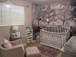 Enchanted Convertible Crib Aubree S Enchanted Forest Nursery Forest Nursery Project