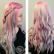 pink highlighted hair over 50 19 glorious pink hair style ideas for spring pastel hair designs 2017