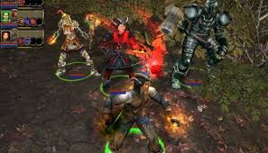 dungeon siege 2 broken скачать dungeon siege 2 broken торрент бесплатно на компьютер