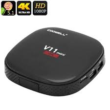 mini tv for android wholesale 4k android tv box tv box from china