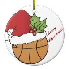 basketball ornaments keepsake ornaments zazzle within