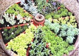 Herb Garden Design Ideas 30 Unique Herb Garden Ideas Opinion