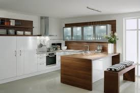 New Kitchen Design Ideas Trendy And New Kitchen Designs In 17 Example Pics