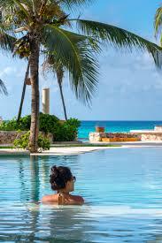 viceroy riviera maya a luxurious beach hotel in the jungle u2014 no