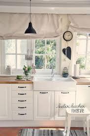 küche landhaus die besten 25 ikea küche landhaus ideen auf