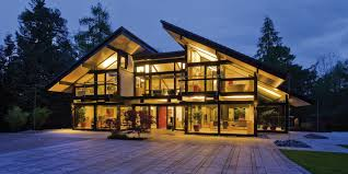 german house plans huf haus luxury pre fab homes combine green design with german