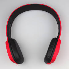 Outdoor Tech Outdoor Tech Los Cabox Headphones Red 44 99