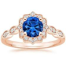 sapphire rings images Ethical sapphire engagement rings brilliant earth jpg