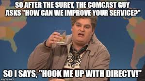 Comcast Meme - true stories can make the best memes imgflip