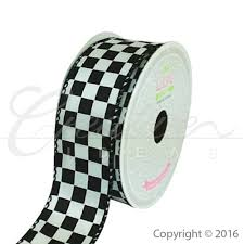 checkered ribbon ribbons just for kids ribbons creative ideas wholesale