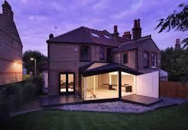 modern design victorian home black white brick victorian home modern deck design