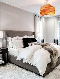 suspension design chambre 1001 idées pour choisir une couleur chambre adulte