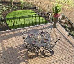 outdoor awesome free deck building plans home depot deck