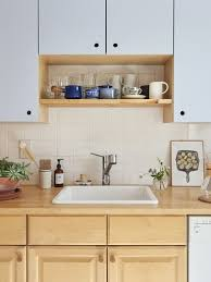 drill holes for kitchen cabinet pulls that are minimal and on