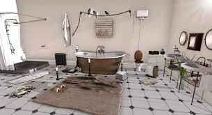 vintage bathroom ideas vintage bathroom ideas white vessel shape free standimg bathtub