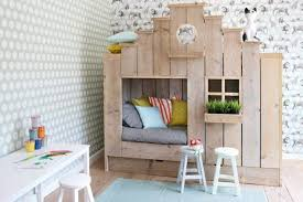 Bunk Bed House Bunk Beds Mommo Design