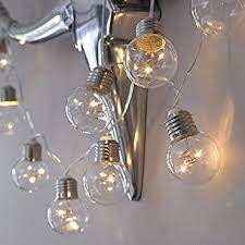 light bulbs and batteries dusk till dawn string6 10 bulb battery powered string light